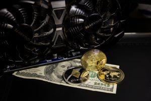 Beim Bitcoin Code wird investiert